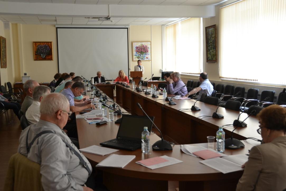 Поздравляем Кирсанову Дарью с защитой диссертации Новости  Поздравляем Кирсанову Дарью с защитой диссертации